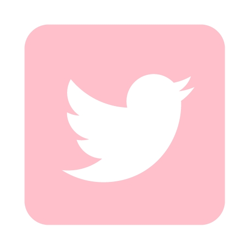 Pink Instagram Icon