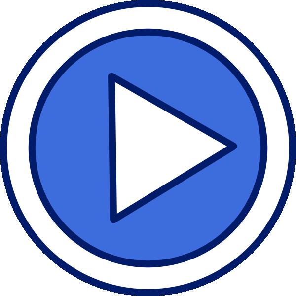 Play Symbol Clip Art