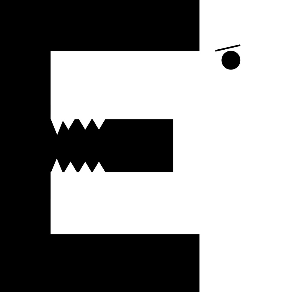 Positive and Negative Space Illusions
