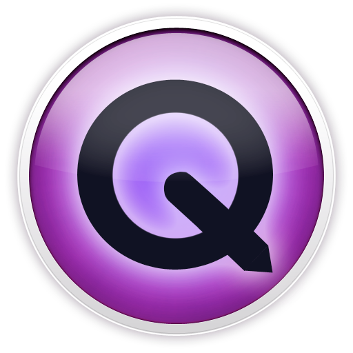 13 QuickTime Icon File Images