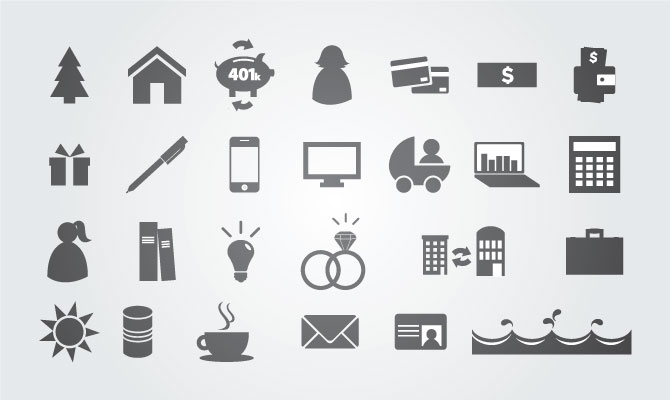 14 vector phone icon for resume images resume contact phone icons