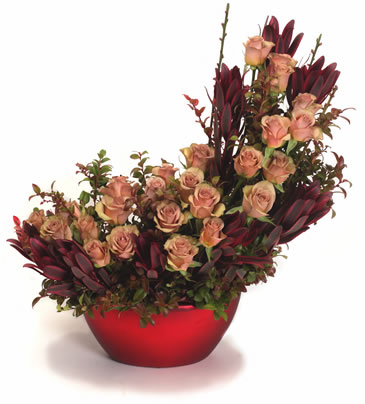 15 Angles In Floral Design Images Right Triangle Floral Arrangement Angular Floral Designs
