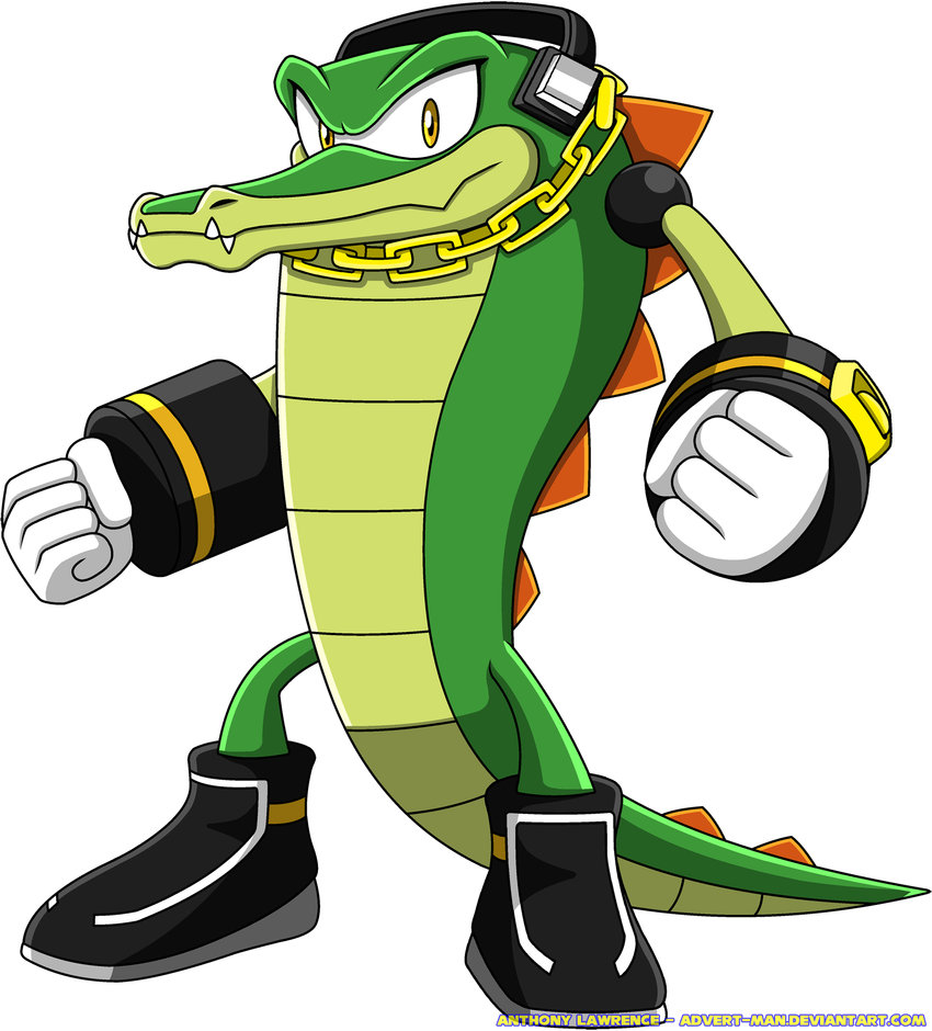 20 Vector The Crocodile Images Sonic The Hedgehog Vector The Crocodile Sonic The Hedgehog Vector The Crocodile And Sonic The Hedgehog Vector The Crocodile Newdesignfile Com