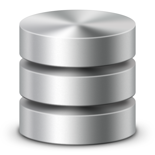 SQL Server Database Icon