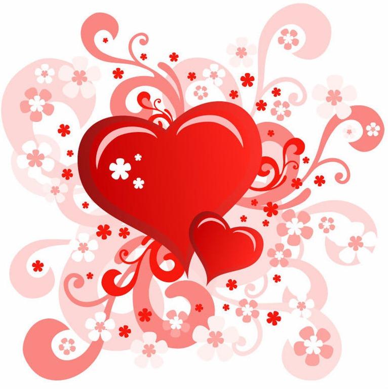 13 Valentine Graphic Design Images