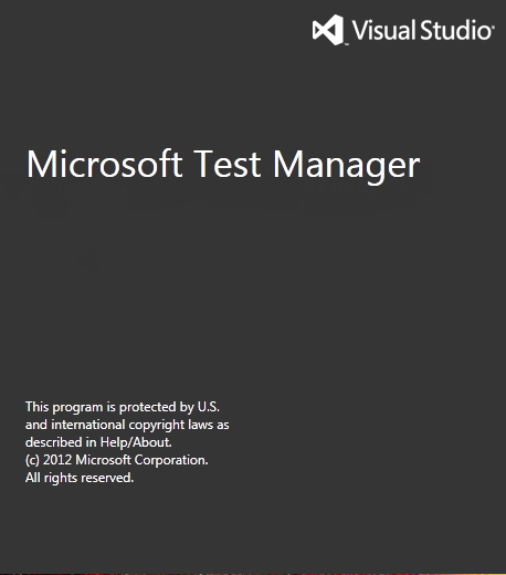 5 Microsoft Test Manager Icon Images