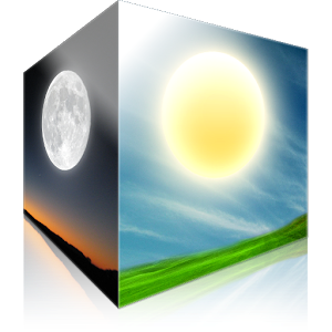 7 3D Weather Icons Android Images
