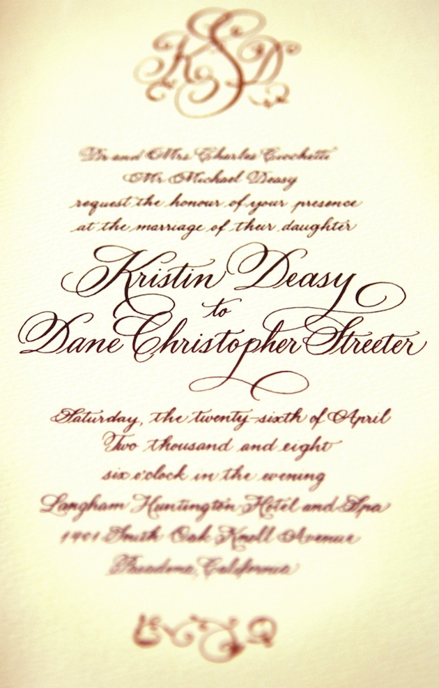 12 font styles for wedding invitations images
