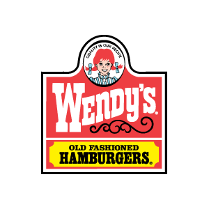 12 Wendy's Logo Vector Images