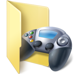 17 Official Windows 7 Icon Folder Game Images
