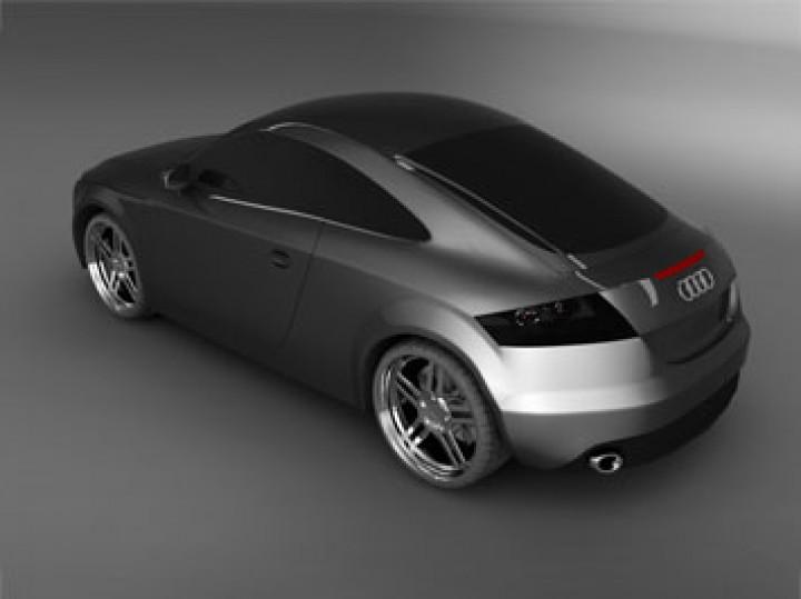 3D Car Modeling Tutorial