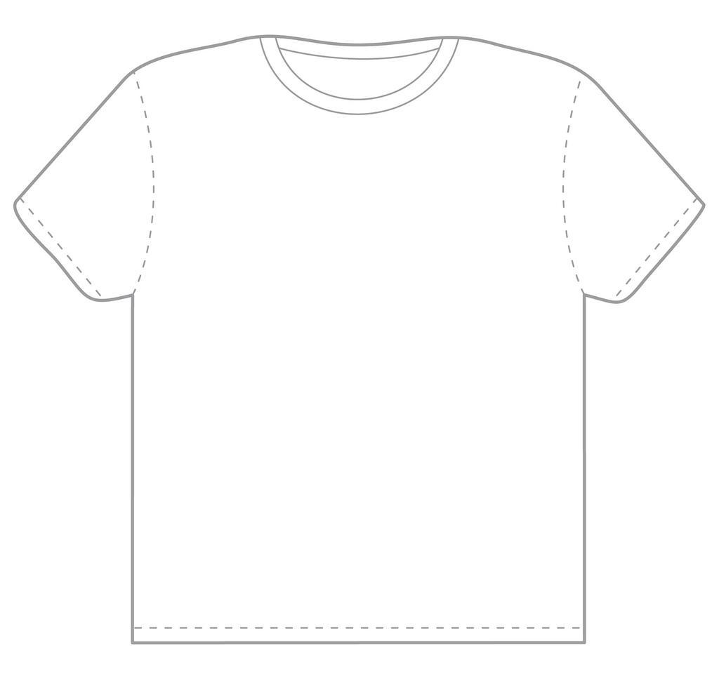 Adobe T-Shirt Design Template