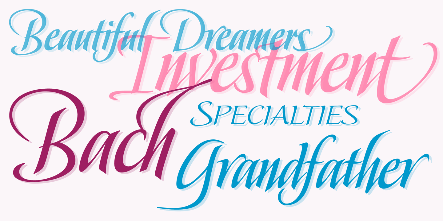 fancy fonts free download for photoshop