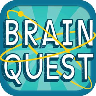 Brain Quest App