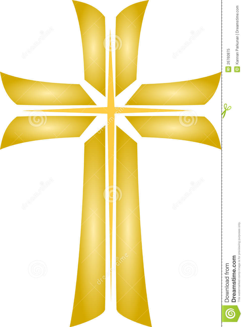 14 Religious Cross Vector Images Christian Cross Vector Free