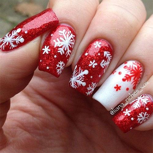 Fake Nails Christmas Designs Images Nail Art And Design Ideas - Fake Nails  Christmas Designs Best - Acrylic Nails Christmas Design Graham Reid