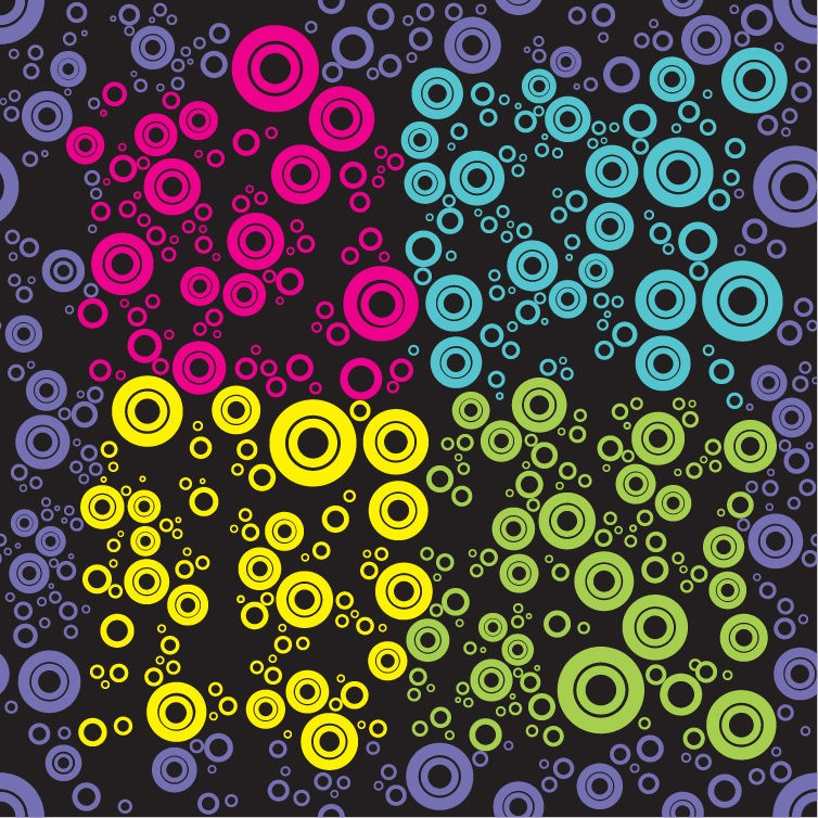 Free Abstract Patterns