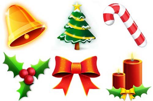 Free Animated Christmas Icons