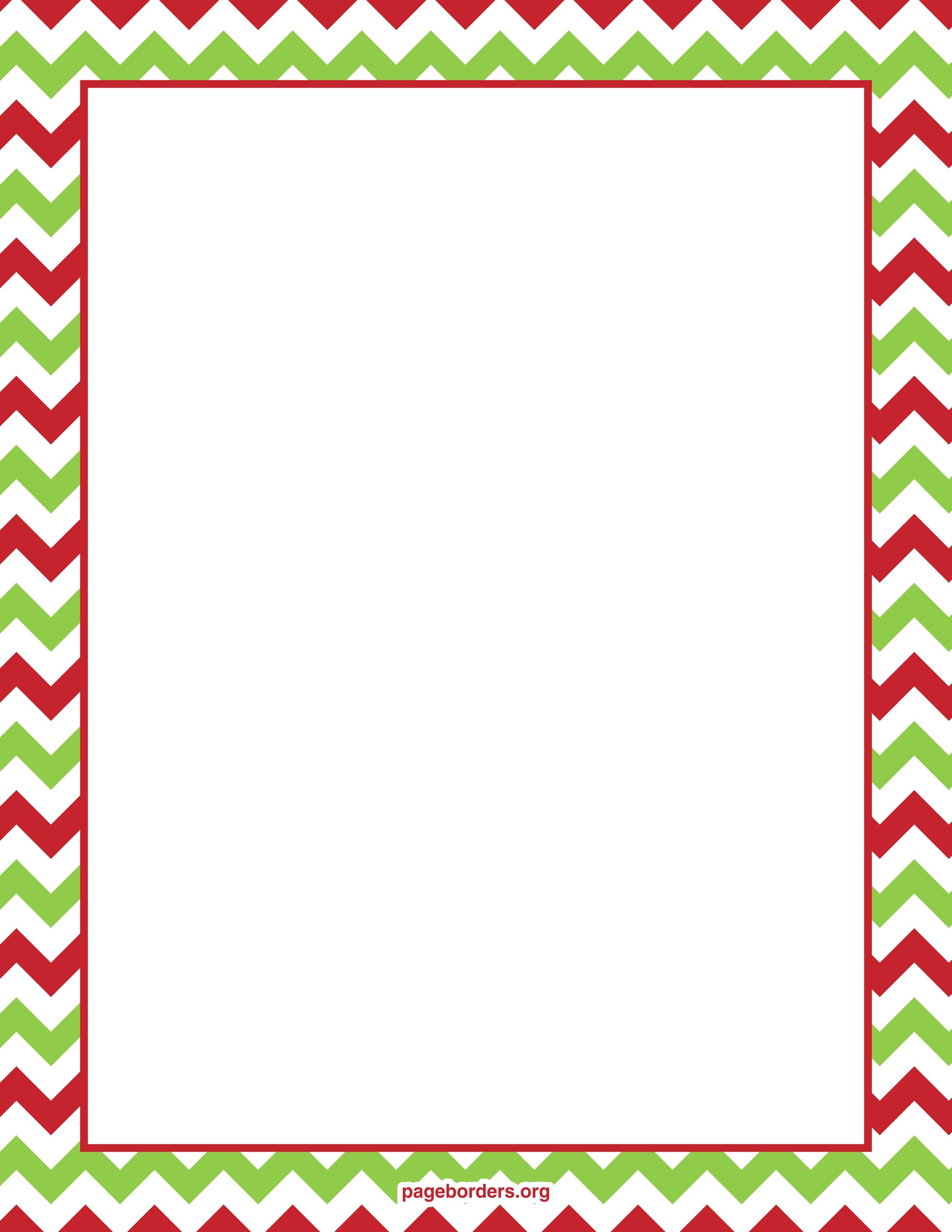 21 Microsoft Christmas Border Templates Free Images - Free Throughout Christmas Border Word Template