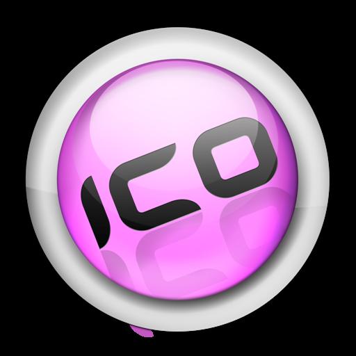 Как сделать иконки в формате ico
