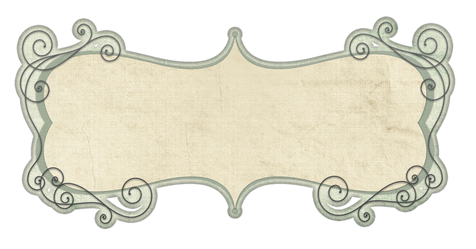 Free Label Border Templates