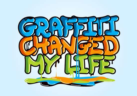 Graffiti Fonts Free