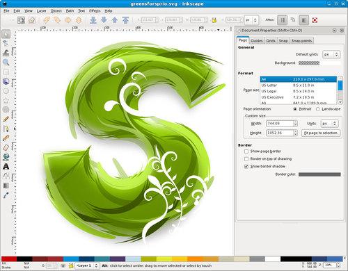 Graphic Design Software Free
