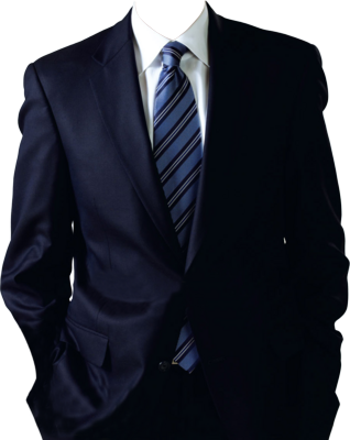 18 PSD Business Suit Images
