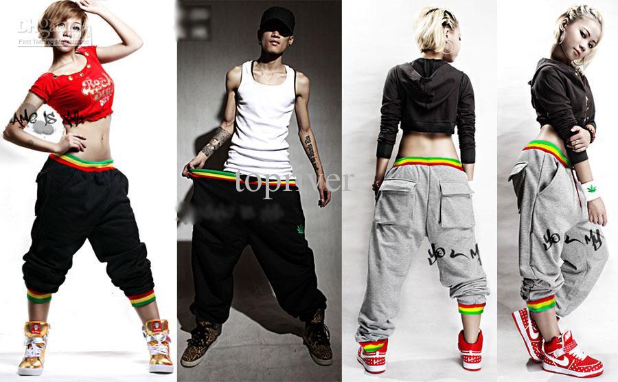 Hip Hop Pantsula