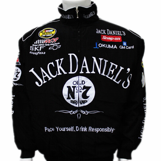 Jack Daniel's Jacket