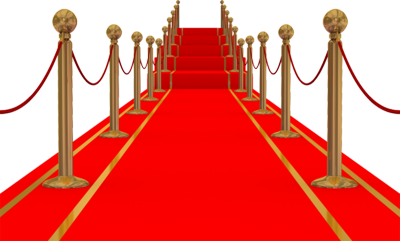 Photoshop Red Carpet