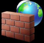 SonicWALL Firewall Icon