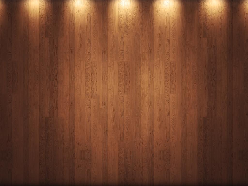 Wood Grain Background Pattern