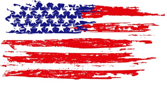 15 Who Designed American Flag Vectors Images - American Flag Design