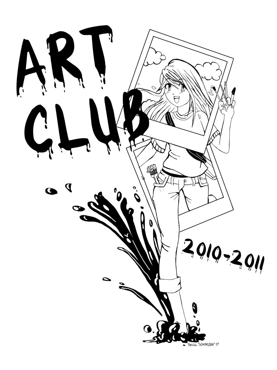 14 Art T-Shirt Designs Images