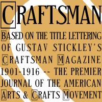 15 Craftsman Logo Font Images