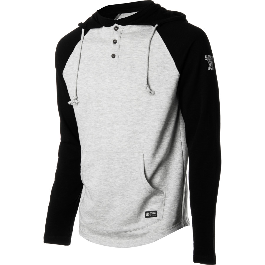 10 Pullover Hoodie Template Images - Black Blank Hoodie Template ...