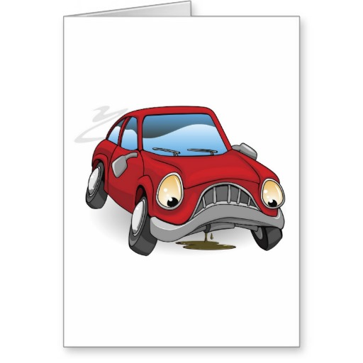 18 Sad Cartoon Car Vector Images Black And White Cartoon