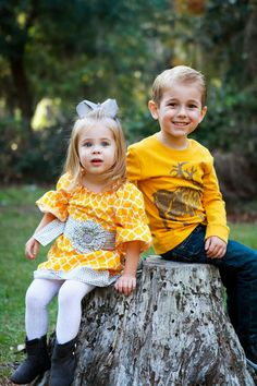 Brother Outdoor Photo Shoot Ideas