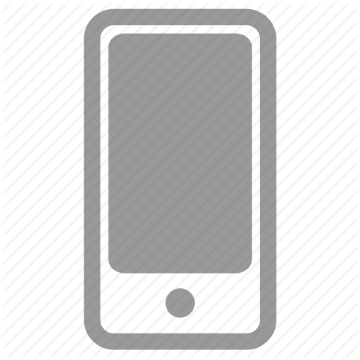 Cell Phone Display Icons
