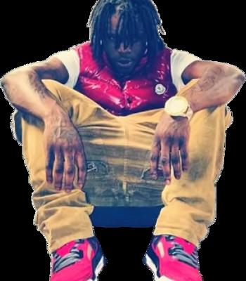 Chief Keef Glo Gang