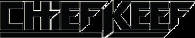 Chief Keef PSD Logo