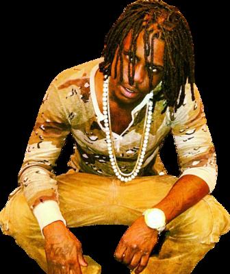 Chief Keef Sosa