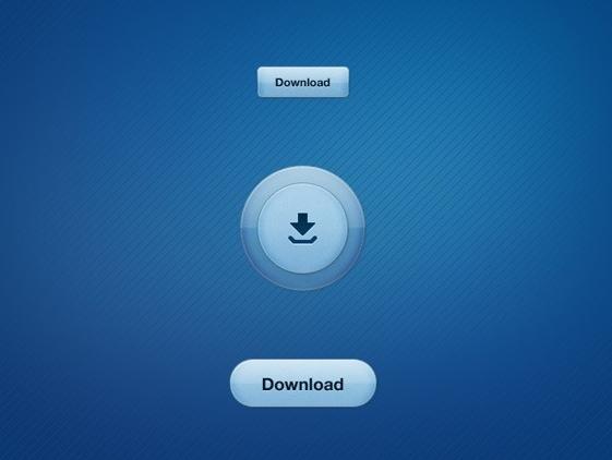 Cool Website Buttons