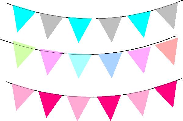 Flag Banner Clip Art Free