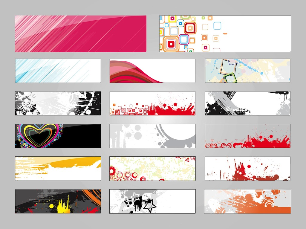 18 Banner Design Ideas Images