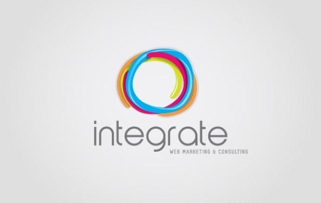 Free Circle Vector Logo