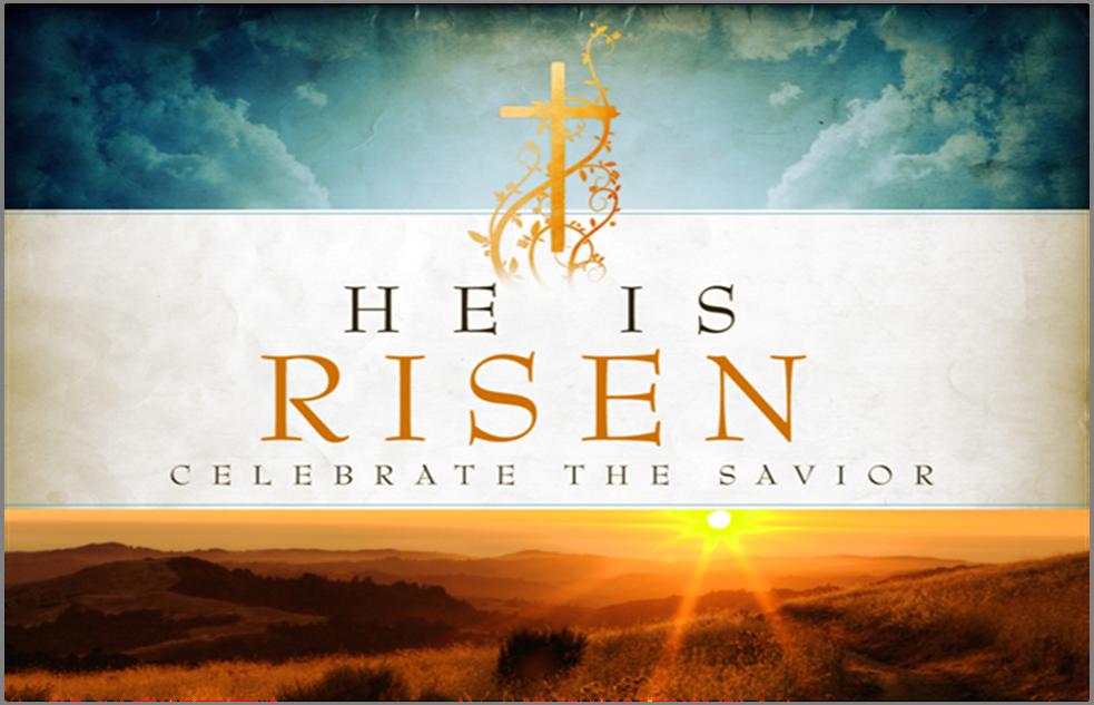 Free Easter Sunday Resurrection
