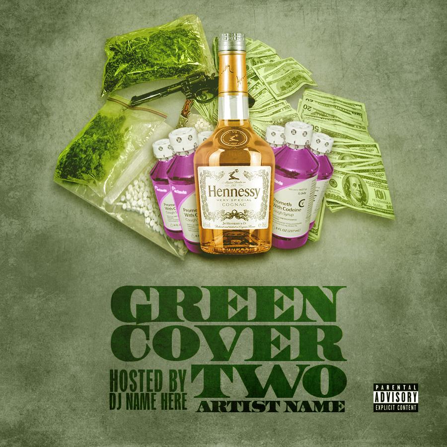 Free Mixtape Templates. hip hop mixtape album cd cover free psd ...