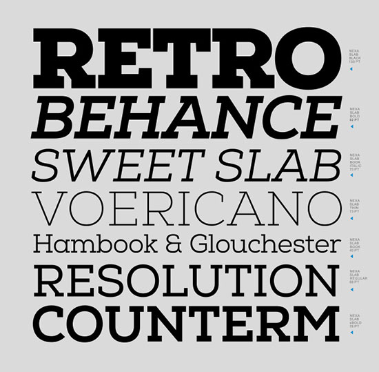 11 Serif Fonts Free Download Images